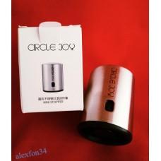 Вакуумная пробка для вина Xiaomi Mi Circle Joy Wine Bottle Stopper