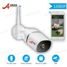 ANRAN Smart IP camera Wi-fi