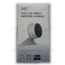 IP-camera Laxihub M1 Wi-fi Camera