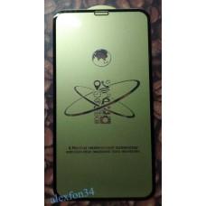 Защитное стекло на iPhone Apple XR и 11