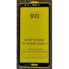 Защитное стекло на Honor 7C