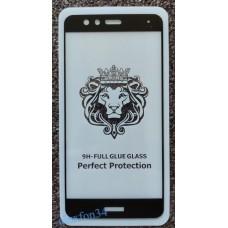 Защитное стекло на Honor P10 Lite
