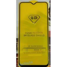 Защитное керамическое стекло на Samsung Note 10 Lite