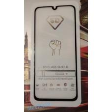 Защитное керамическое стекло на Samsung A20, A30, A50, A30S, M10S, M31