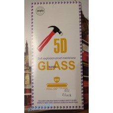Защитное стекло на Samsung A31