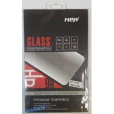 Защитное стекло на Samsung A8