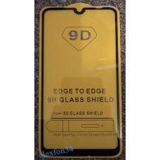 Защитное керамическое стекло на Xiaomi Redmi 7