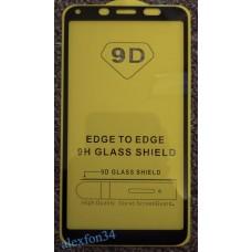 Защитное стекло на Xiaomi Redmi 7А