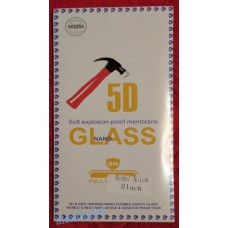 Защитное стекло на Xiaomi Mi Note 10