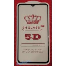 Защитное стекло на Xiaomi Redmi 9A