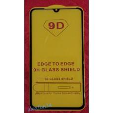 Защитное стекло на Xiaomi Mi 9 Lite