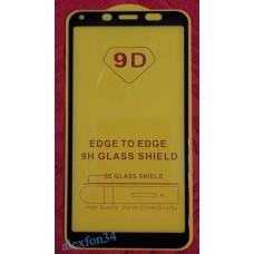 Защитное стекло на Xiaomi Redmi 6(6A)