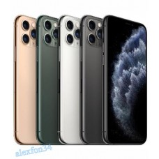 Бампер на iPhone Apple 11