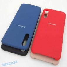 Бампер на Samsung Galaxy A10