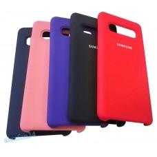 Бампер на Samsung Galaxy A51