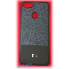 Бампер на Xiaomi Redmi Note 8T